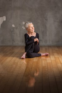Lisa Dalberg - Yoga is for Every Body