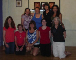 2011 Reno Yoga for the Special Child® Basic 1