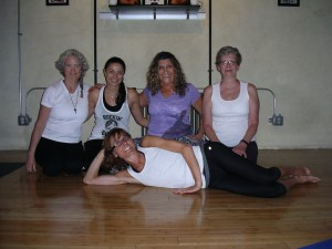 2014 Reno Yoga for the Special Child® Basic 2 Certification Program – our 95  Hour Graduates, ready for their Yoga Alliance designation as Registered Children's Yoga Teachers.