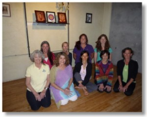 2011 Reno Yoga for the Special Child® Continuing Education on ADHD and Autism
