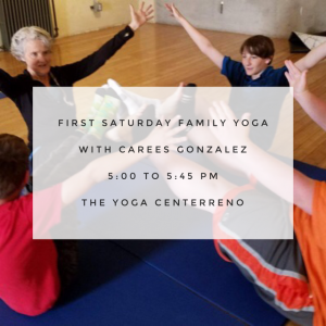 family yoga insta carees