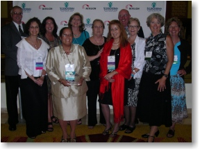 2010 Scleroderma Conference