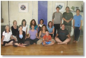 2010 Reno Yoga for the Special Child® Advanced 1 Class