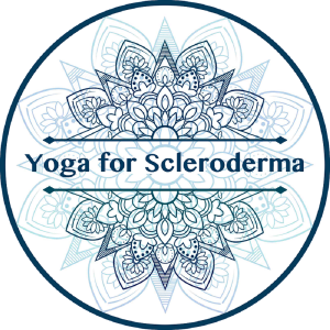 Yoga for Scleroderma logo smaller