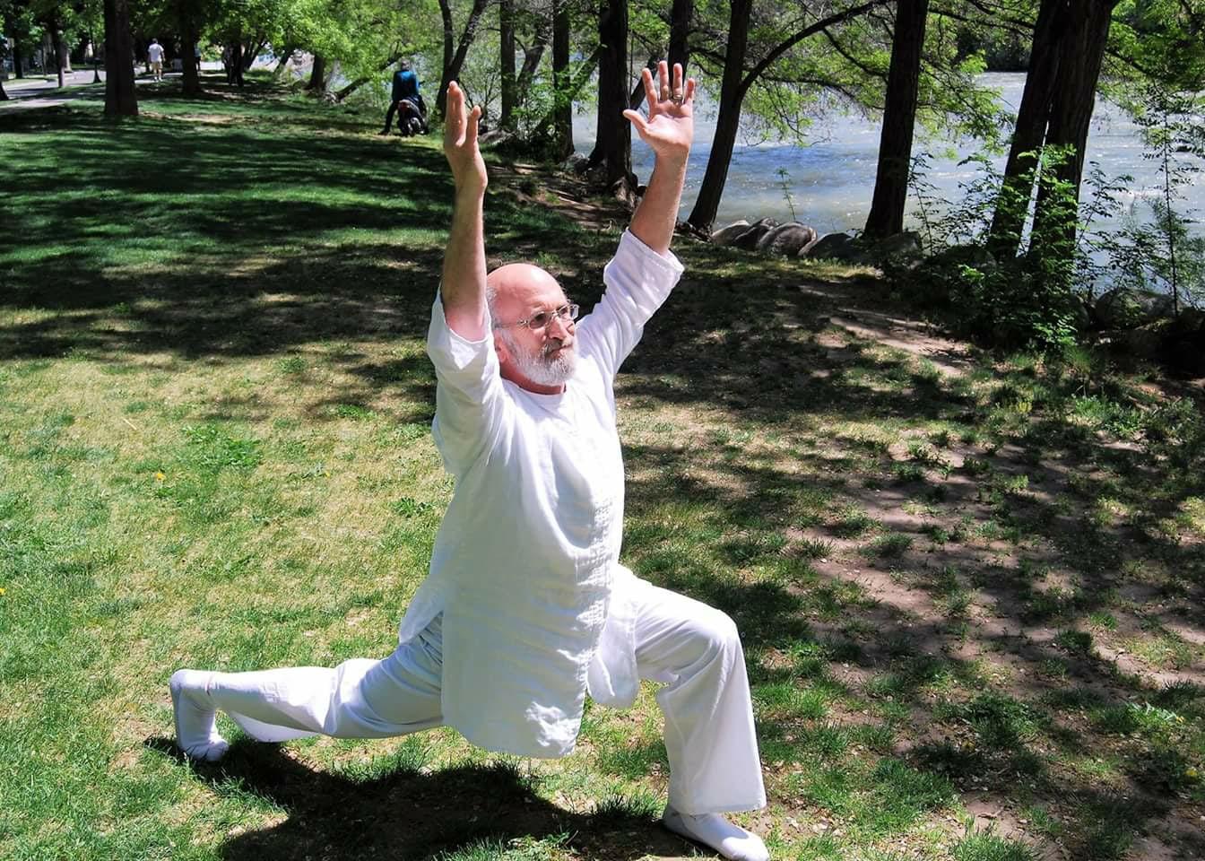 The Yoga Center Reno S Programs For Veterans Home