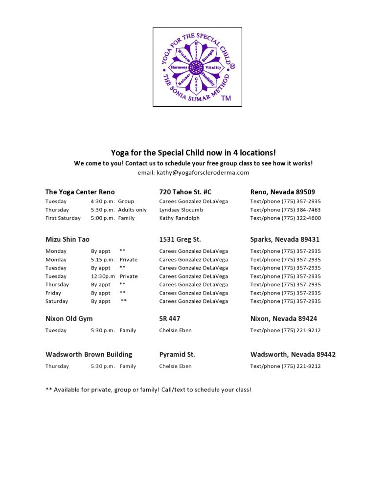 Yoga for the Special Child 4 locations 10-9-18-page0001